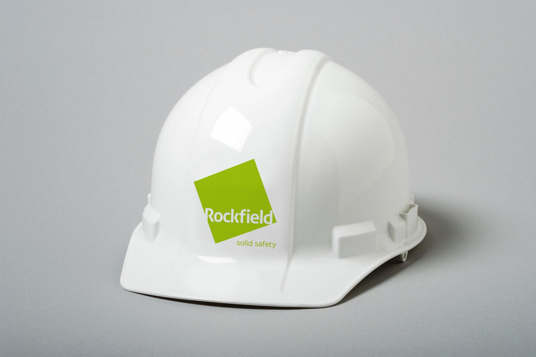 Rockfield Hard Hat