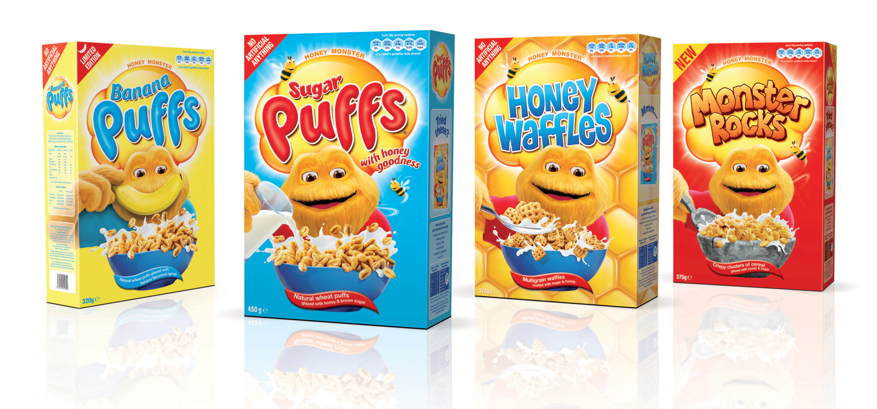 sugar puff golden sugar puffs sugar puffs sugar puffs cereal sugar