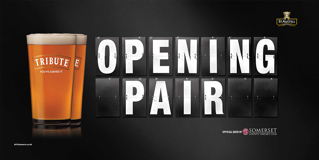 Openning Pair 48sheet creative